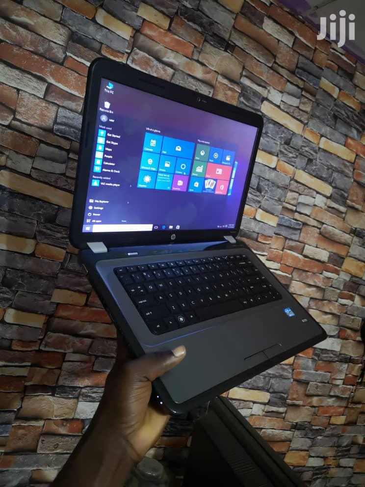 Laptop HP Pavilion 15 4GB Intel Core i5 HDD 500GB | Laptops & Computers for sale in Tema Metropolitan, Greater Accra, Ghana