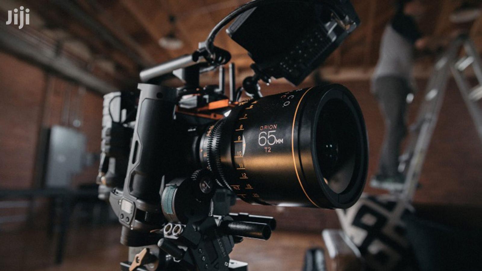 Filmmaker - Video Director & Editor