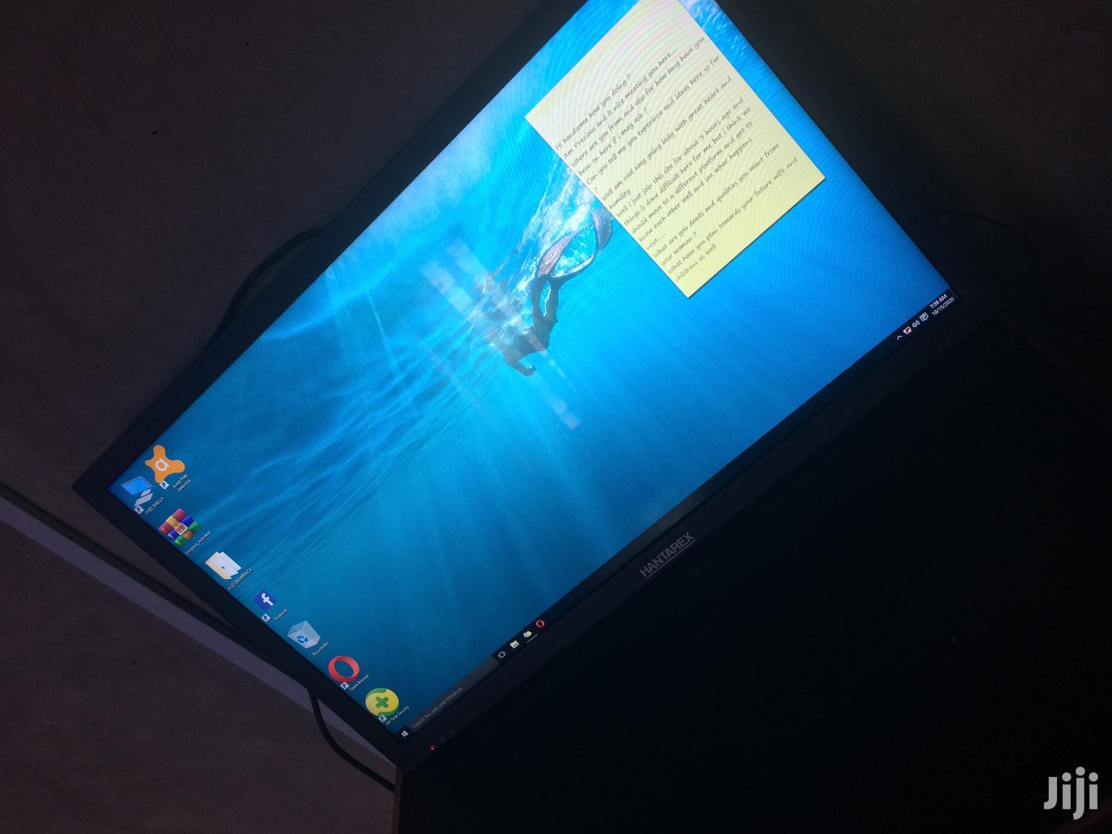 New Desktop Computer Laptop 4GB Intel Core i5 SSD 128GB | Laptops & Computers for sale in Darkuman, Greater Accra, Ghana