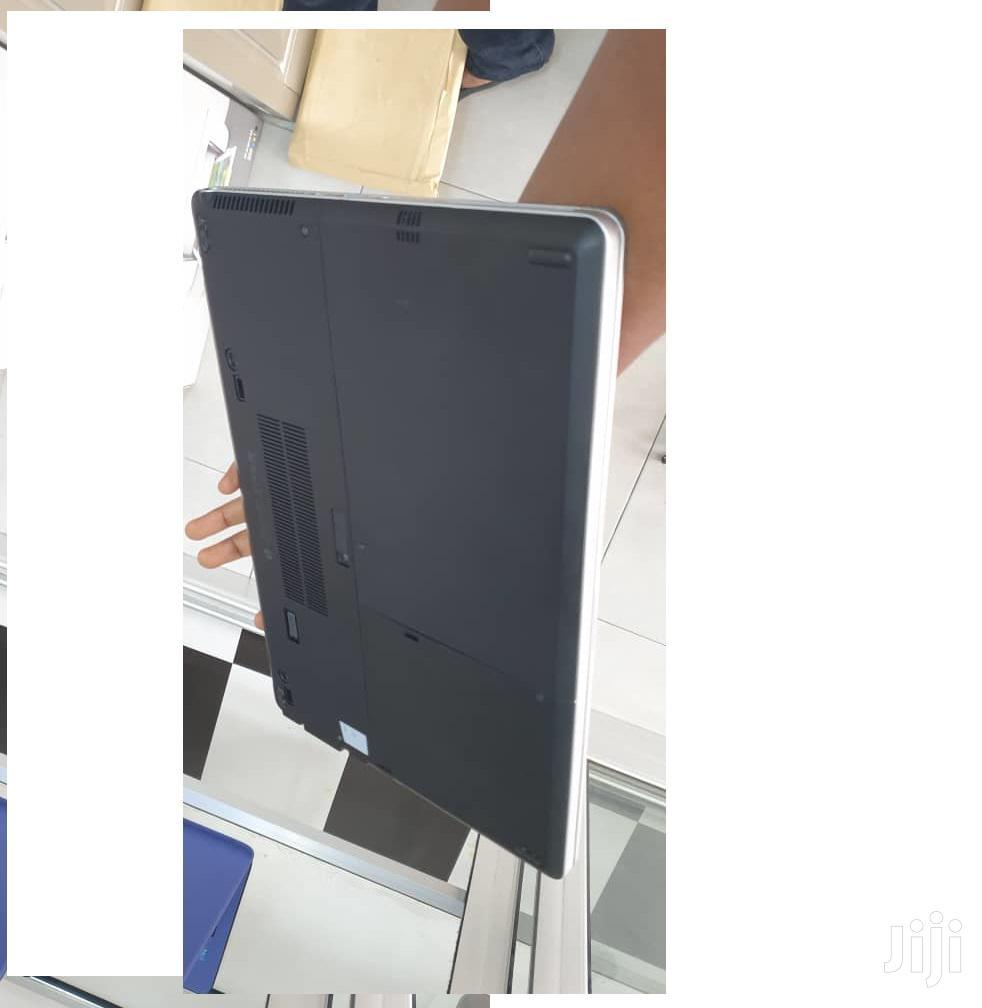 Laptop HP EliteBook Folio 9480M 4GB Intel Core I5 HDD 500GB | Laptops & Computers for sale in Tema Metropolitan, Greater Accra, Ghana
