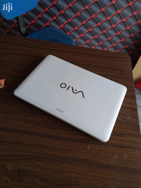 Laptop Sony VAIO E15 SVE1513P1EW 8GB Intel Core i5 HDD 500GB   Laptops & Computers for sale in Sunyani Municipal, Brong Ahafo, Ghana