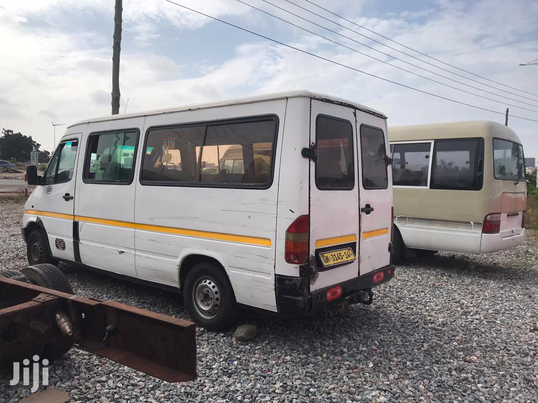 2005 Mercedes-benz Sprinter | Buses & Microbuses for sale in South Shiashie, Greater Accra, Ghana