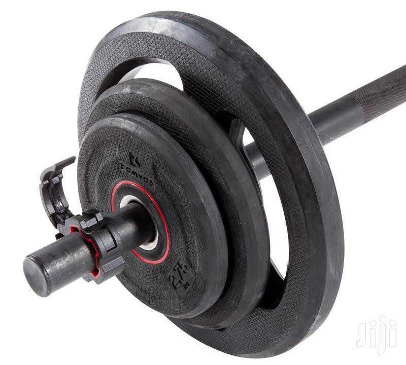 Archive: 20kg Weight Training Kit / 20kg Barbell Set