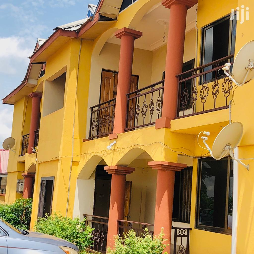 16 Bedrooms( 2 Bedroom Apartment) For Sale At Dreamfield. | Houses & Apartments For Sale for sale in Sunyani Municipal, Brong Ahafo, Ghana