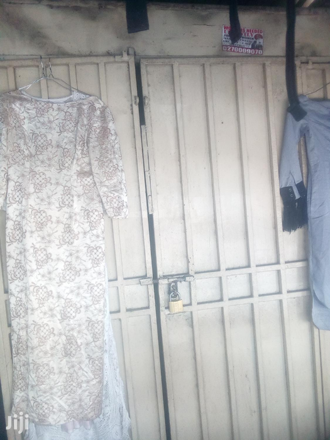 Archive: Container Shop For Rent