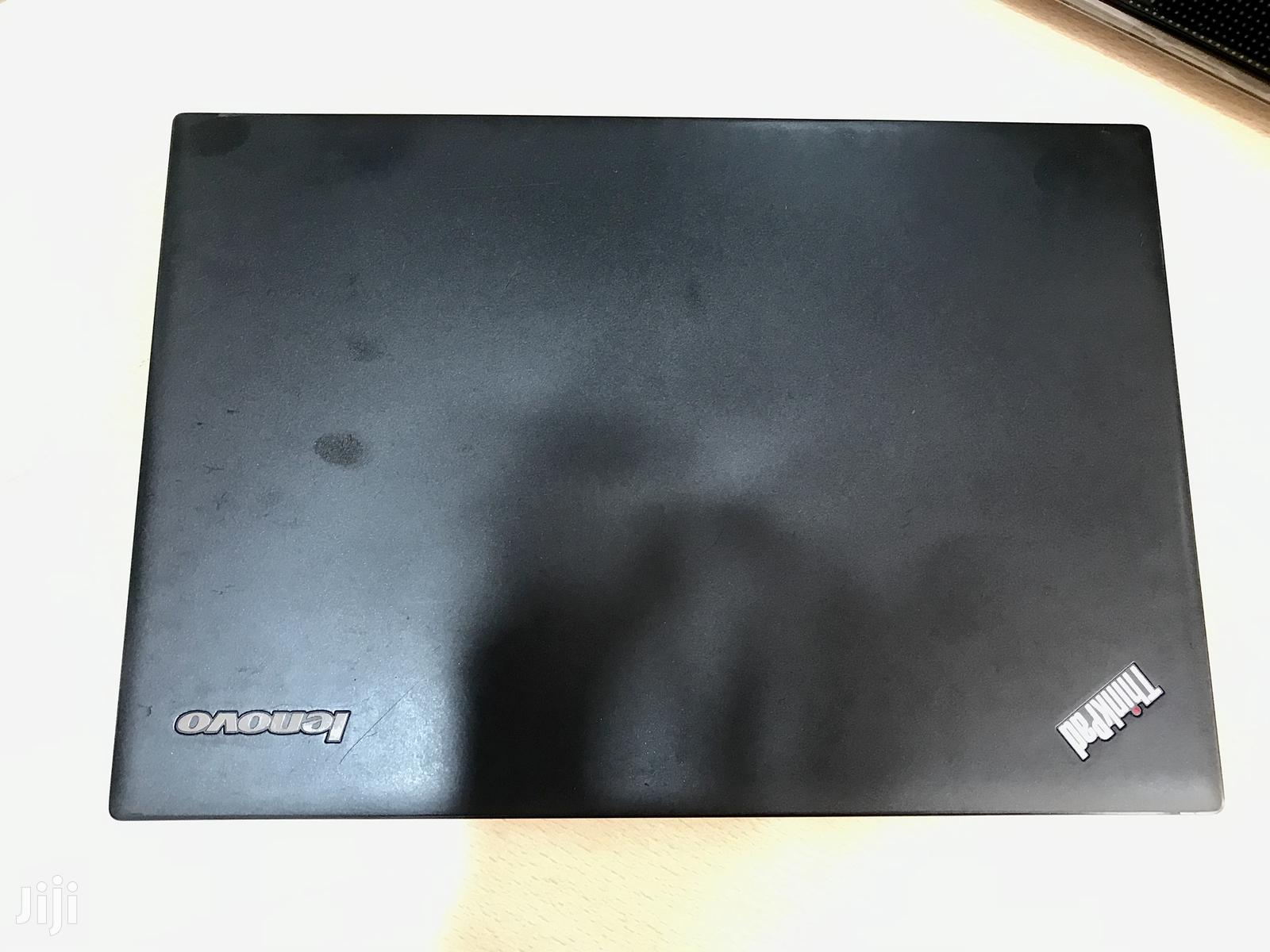 Laptop Lenovo ThinkPad X1 Carbon 4GB Intel Core i5 SSD 128GB | Laptops & Computers for sale in Dansoman, Greater Accra, Ghana