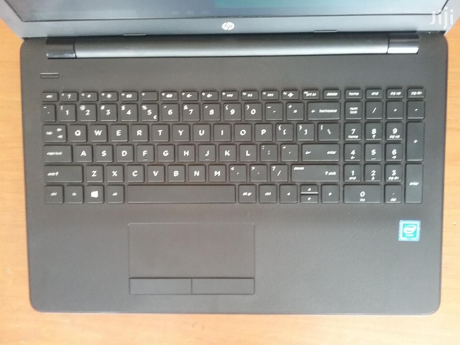 Laptop HP 15-Ra003nia 4GB Intel HDD 500GB | Laptops & Computers for sale in Nungua East, Greater Accra, Ghana