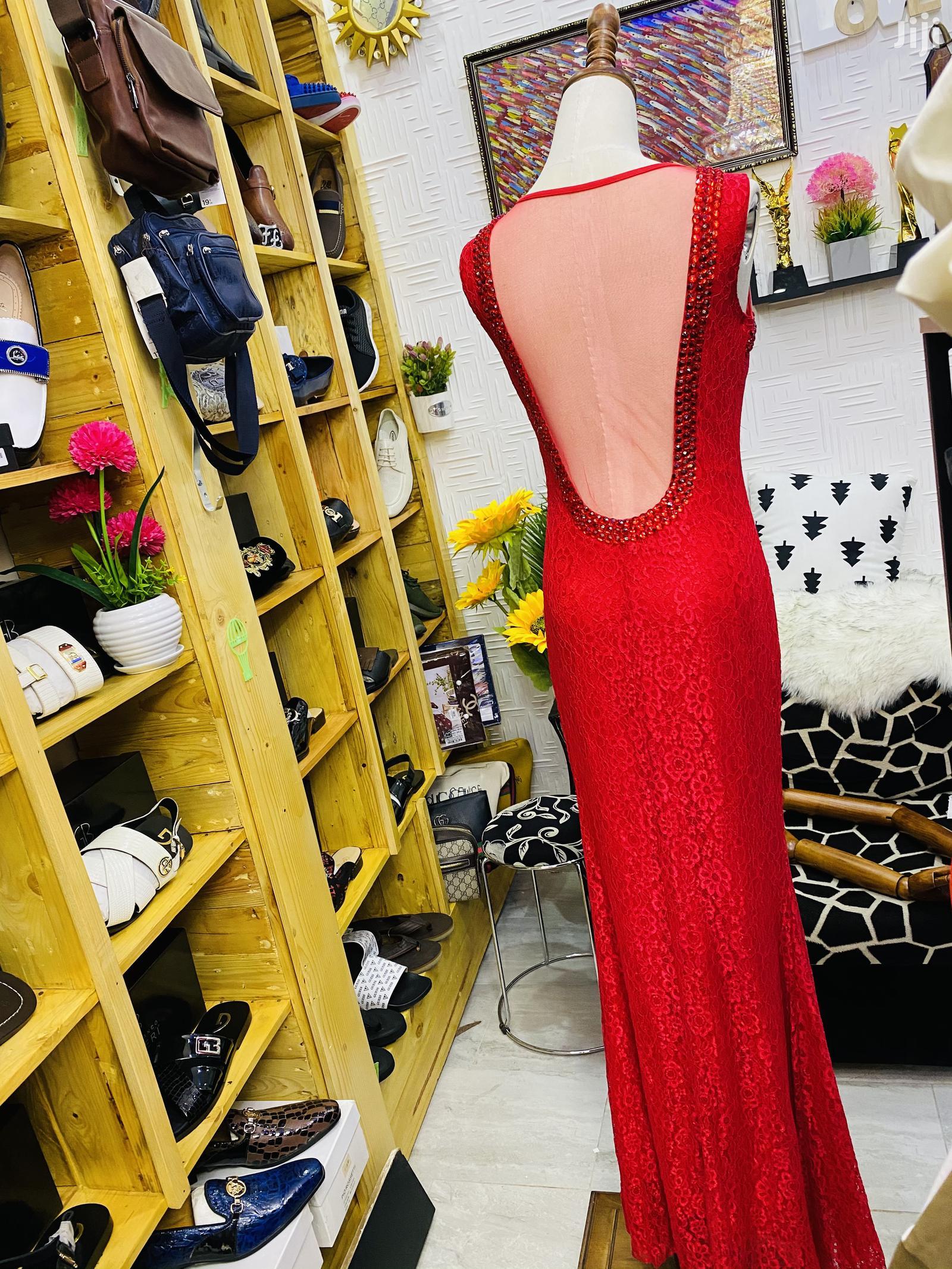Long Dress Dinner Wedding Dress | Wedding Wear & Accessories for sale in East Legon, Greater Accra, Ghana