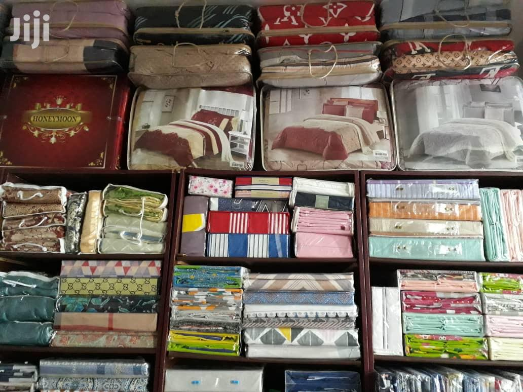 Archive: Curtains And Bedsheets
