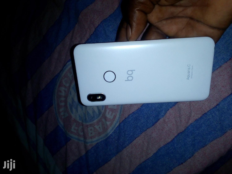 Archive: New BQ Aquaris U 16 GB White