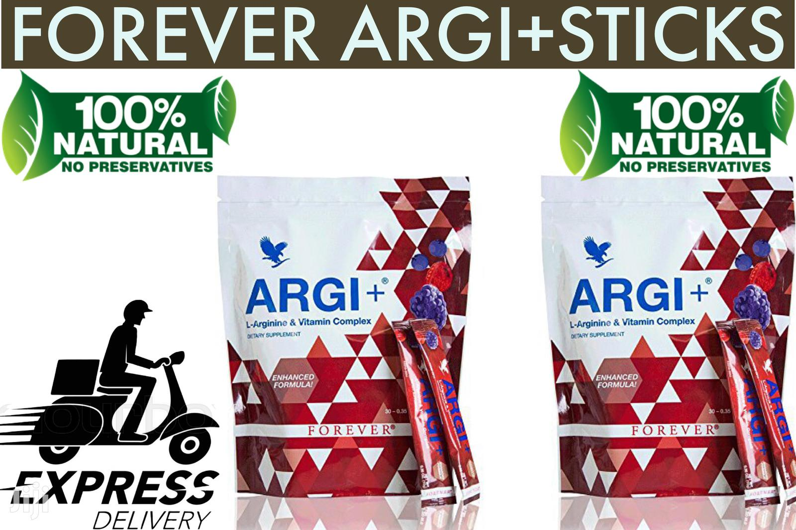 Forever Argi Plus Sticks In Accra