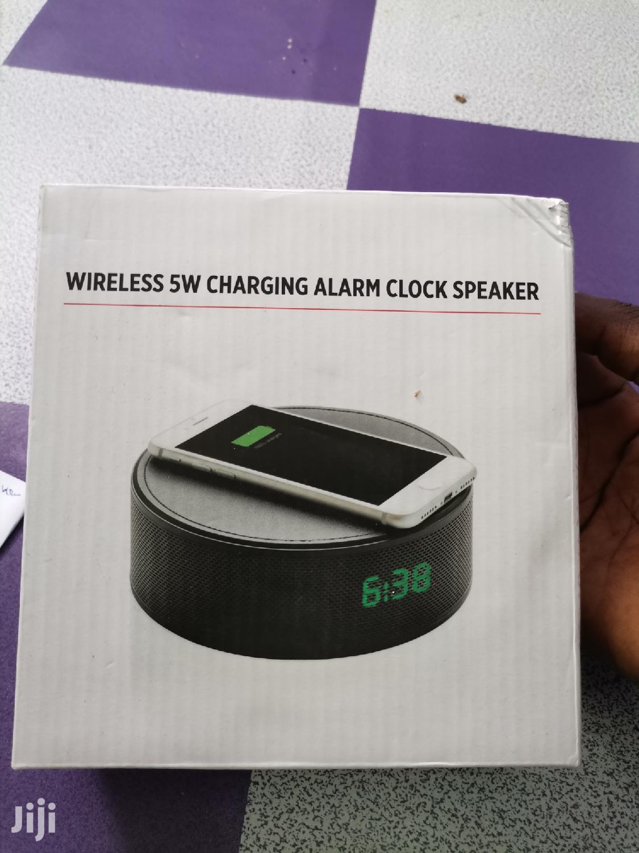 Super Bass Alarm Wireless Speaker | Audio & Music Equipment for sale in Abossey Okai, Greater Accra, Ghana