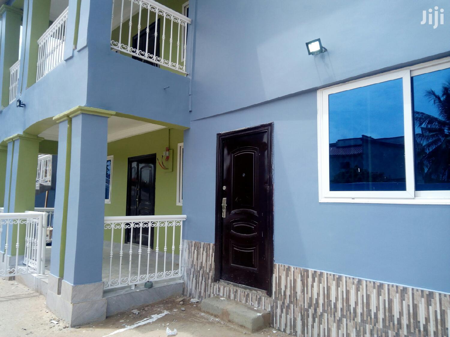Newly Built 4bedroom Flat At Nanakrom | Houses & Apartments For Rent for sale in Adenta Municipal, Greater Accra, Ghana