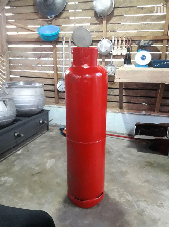 Gas Cylinder | Kitchen Appliances for sale in Awutu Senya East Municipal, Central Region, Ghana
