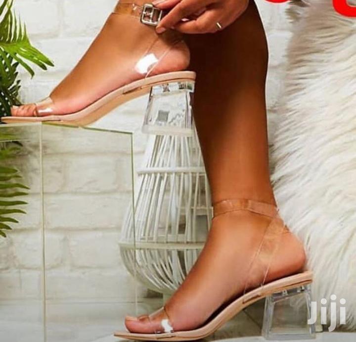 Ladies Fashionable Sandals