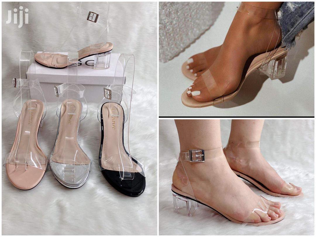 Ladies Fashionable Sandals | Shoes for sale in Accra Metropolitan, Greater Accra, Ghana