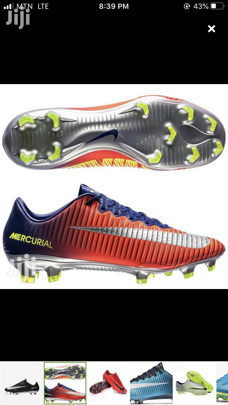 Original Nike Mercurial Football Boots | Shoes for sale in Madina, Greater Accra, Ghana