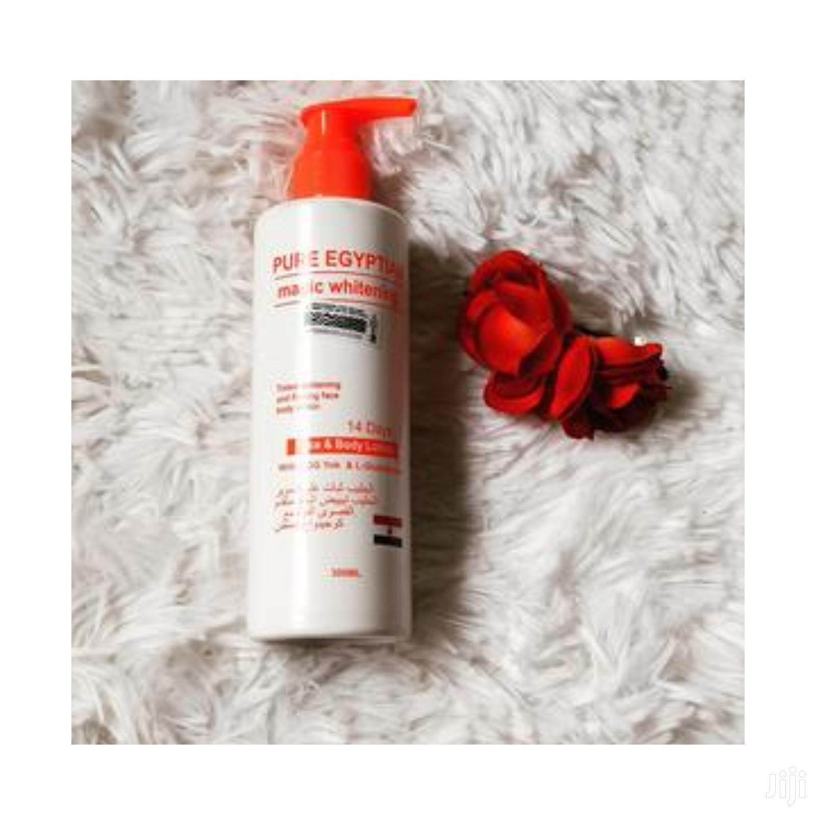 Pure Magic Egyptian Whitening | Skin Care for sale in Atwima Kwanwoma, Ashanti, Ghana