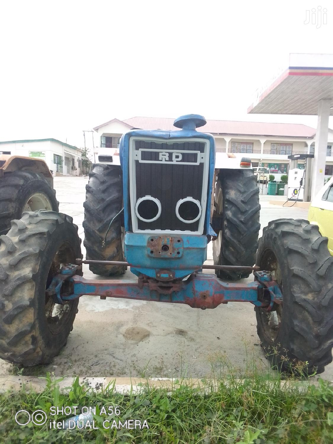 Ford 6600 For Sale | Trucks & Trailers for sale in Ga South Municipal, Greater Accra, Ghana
