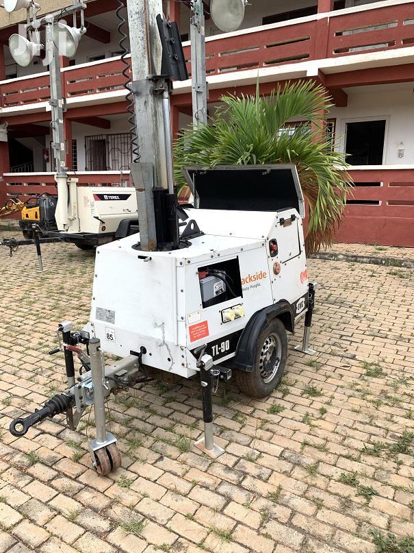TL 90 Tower Light   Heavy Equipment for sale in Kumasi Metropolitan, Ashanti, Ghana