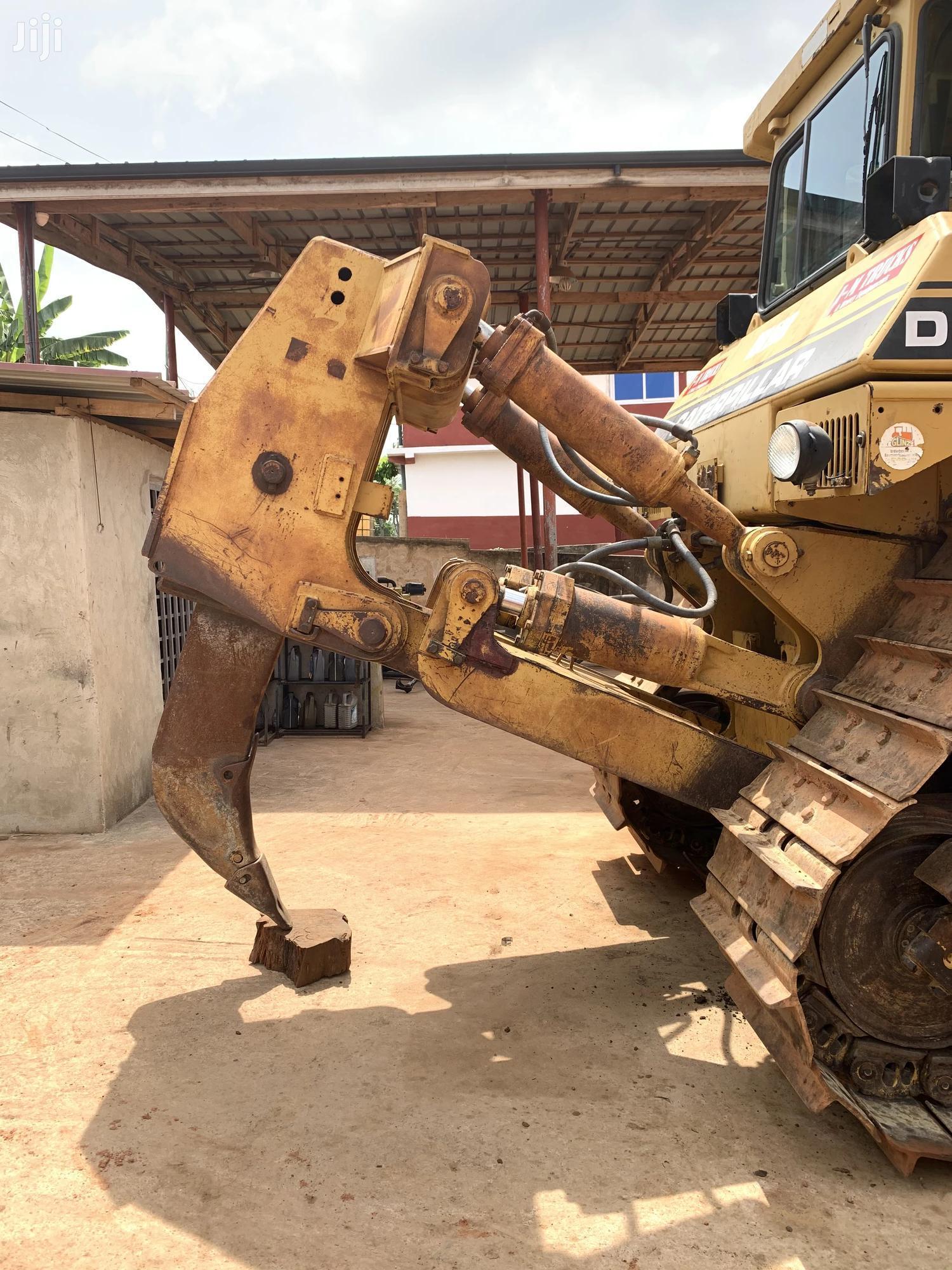 Cat D8N Dozer | Heavy Equipment for sale in Kumasi Metropolitan, Ashanti, Ghana