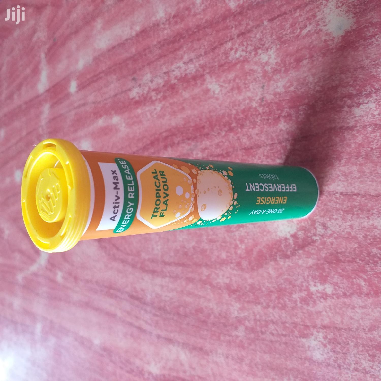 Vitamin C 1000mg | Vitamins & Supplements for sale in Adabraka, Greater Accra, Ghana