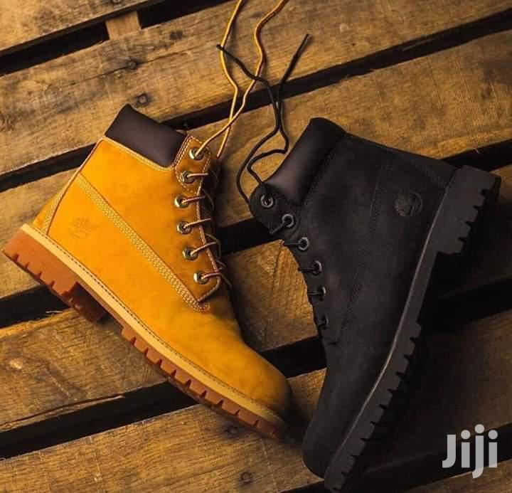 Timberland Boots | Shoes for sale in Ledzokuku-Krowor, Greater Accra, Ghana