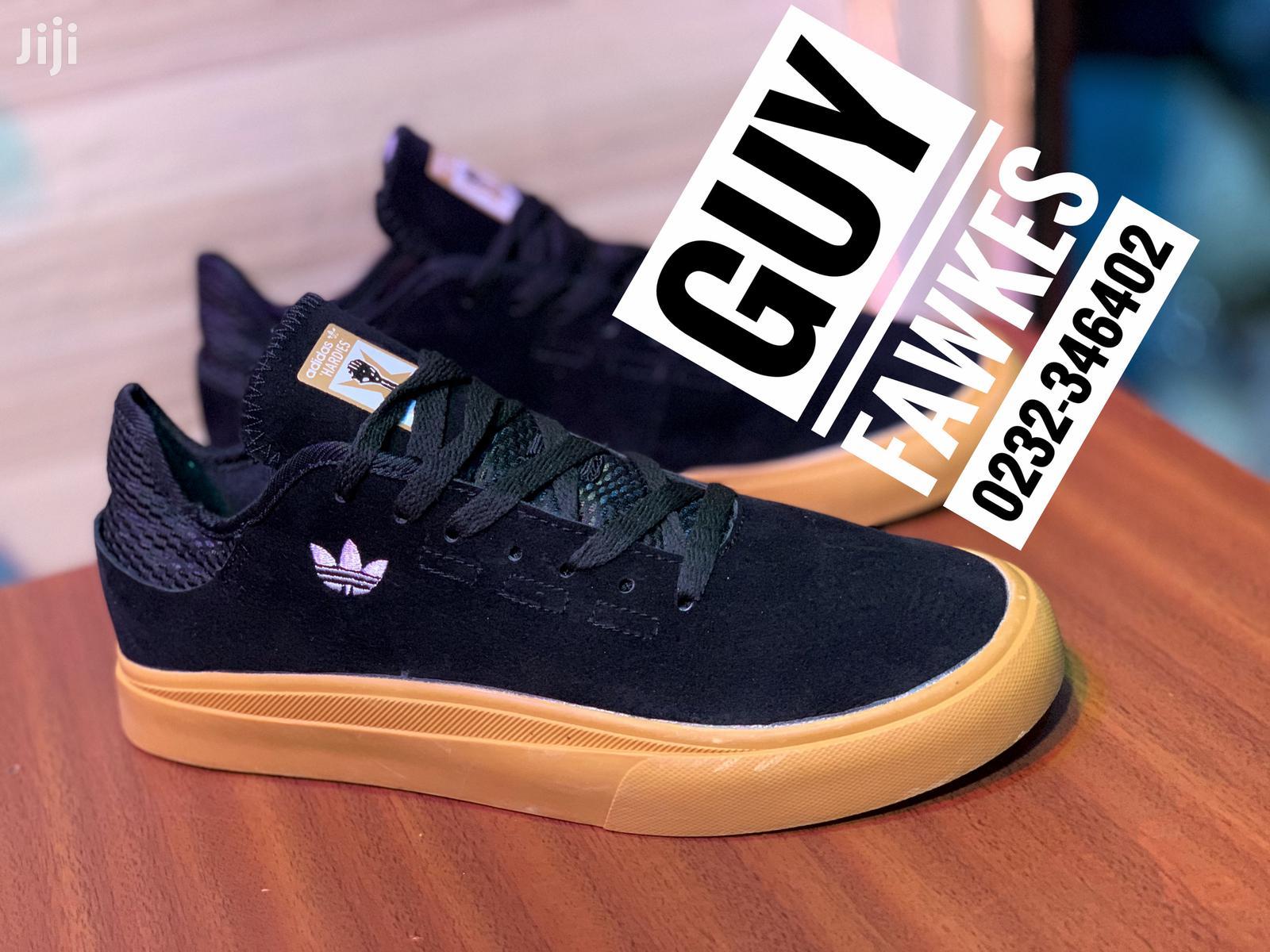 medida póngase en fila Parecer  Adidas Sabalo Hardies in Kumasi Metropolitan - Shoes, Bright Quache Wood |  Jiji.com.gh