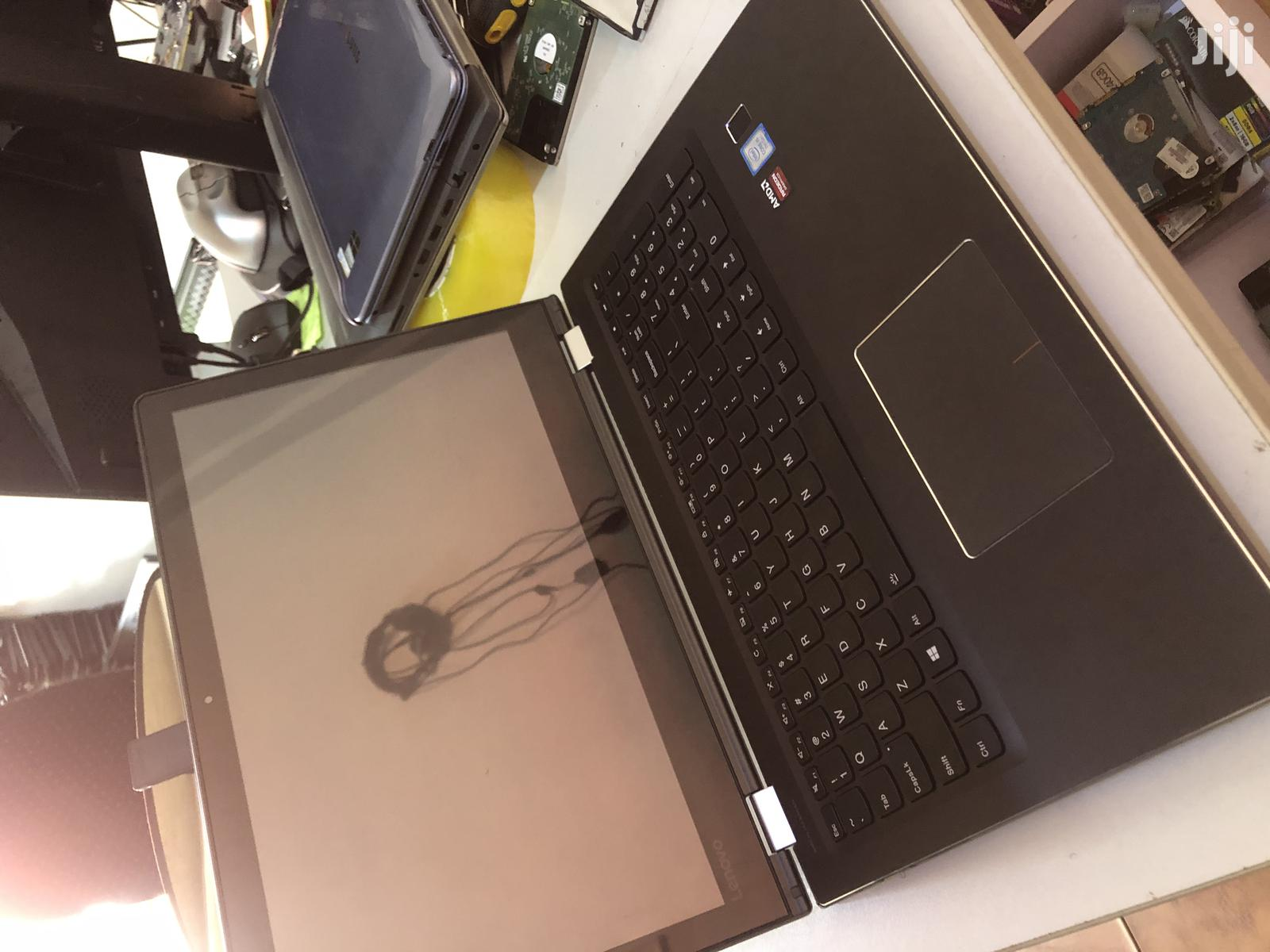 Archive: New Laptop Lenovo Flex 4 8GB Intel Core I5 SSD 256GB