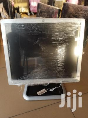 "17"" Hp Monitor | Computer Monitors for sale in Greater Accra, Accra Metropolitan"