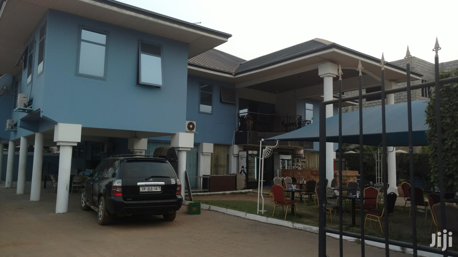 Affordable Quality Hotel Accommodation In Spintex