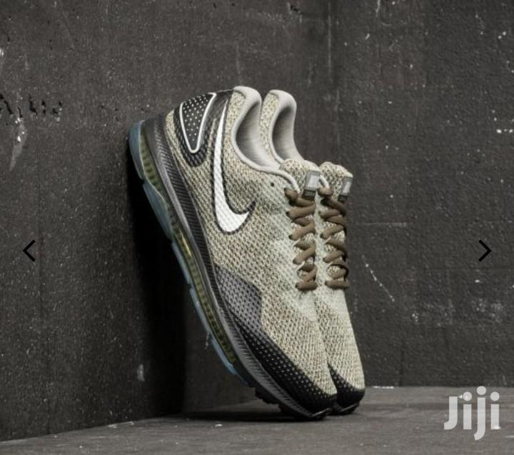 Archive: Nike Air Zoom All Out Sneakers