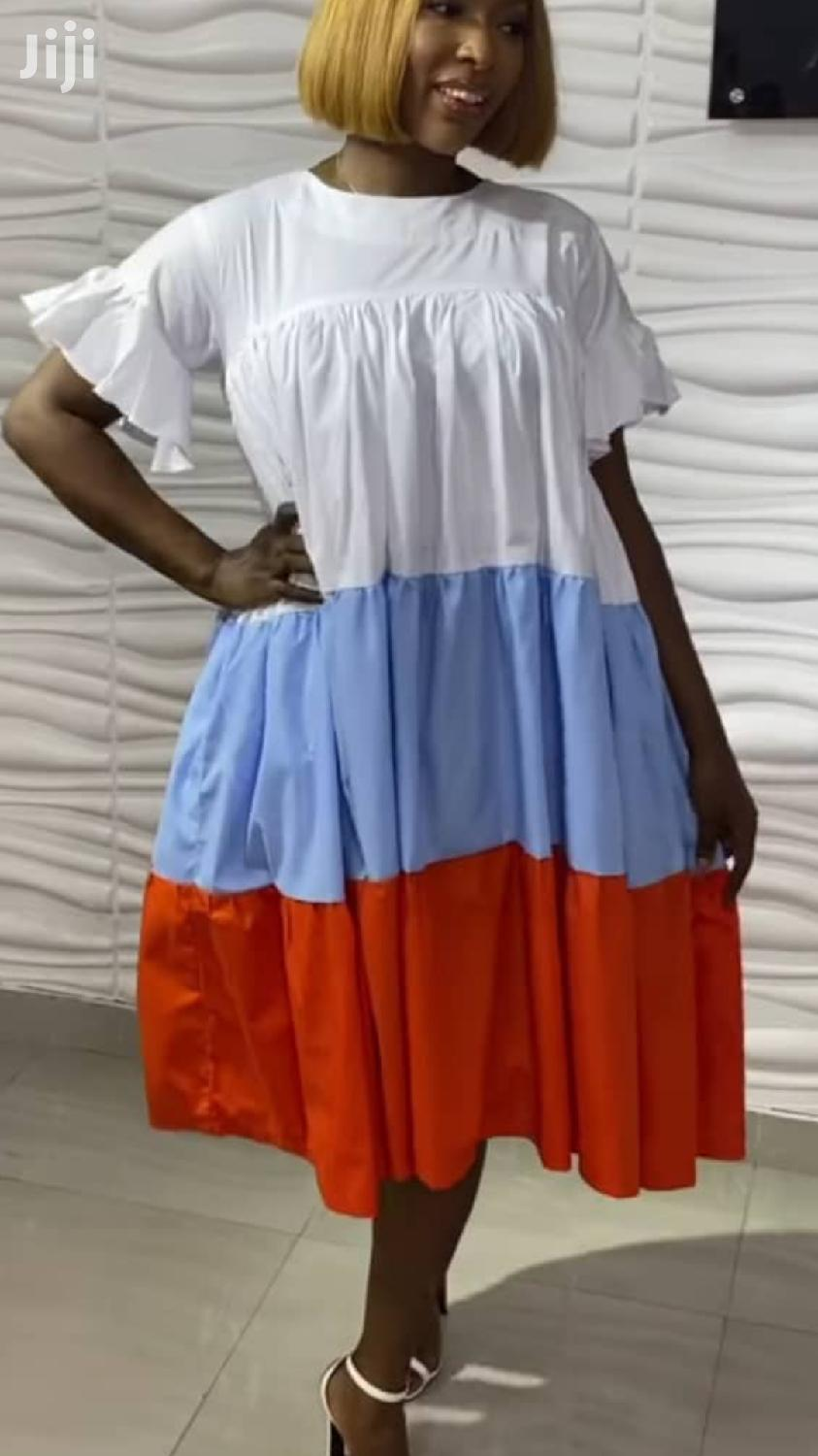 Quality Maxi Dress   Clothing for sale in Accra Metropolitan, Greater Accra, Ghana