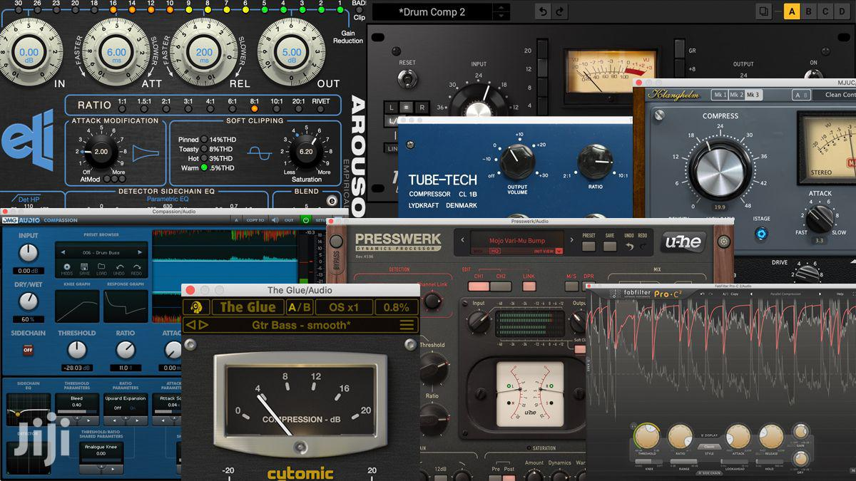 Archive: Best Vst Plugins Bundle For Ur Vocals, Mixing And Mastering