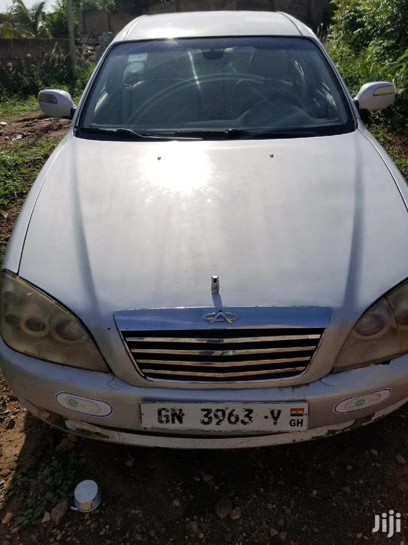 Archive Chery Qq 2006 Silver In Accra Metropolitan Cars Joshua Mawuena Jiji Com Gh
