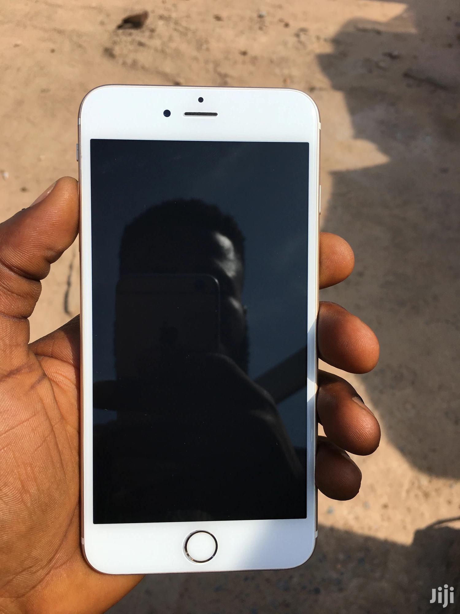 Apple iPhone 6s Plus 64 GB Silver | Mobile Phones for sale in Dansoman, Greater Accra, Ghana