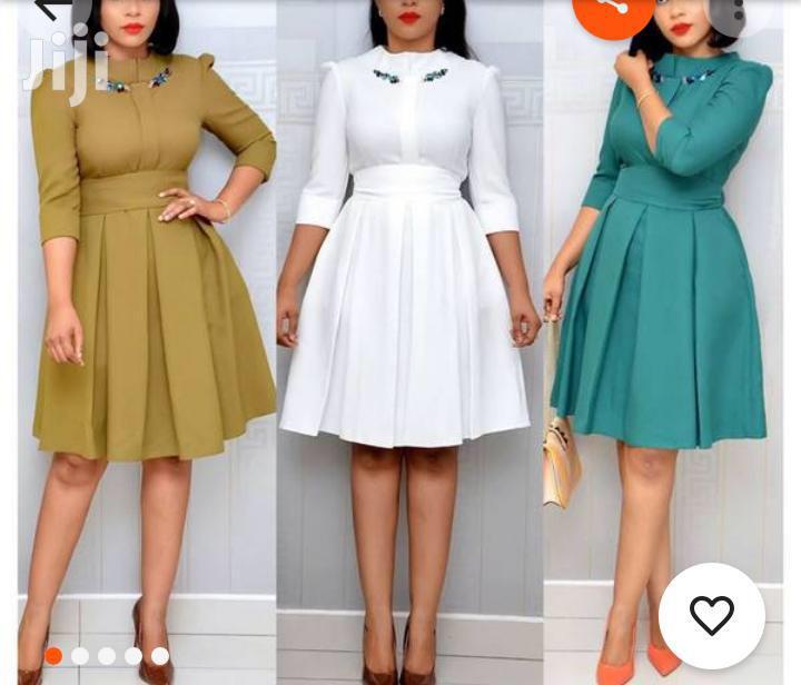 Classy Ladies Dress