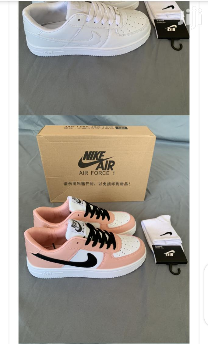 Archive: Brand New Nike  Sneakers
