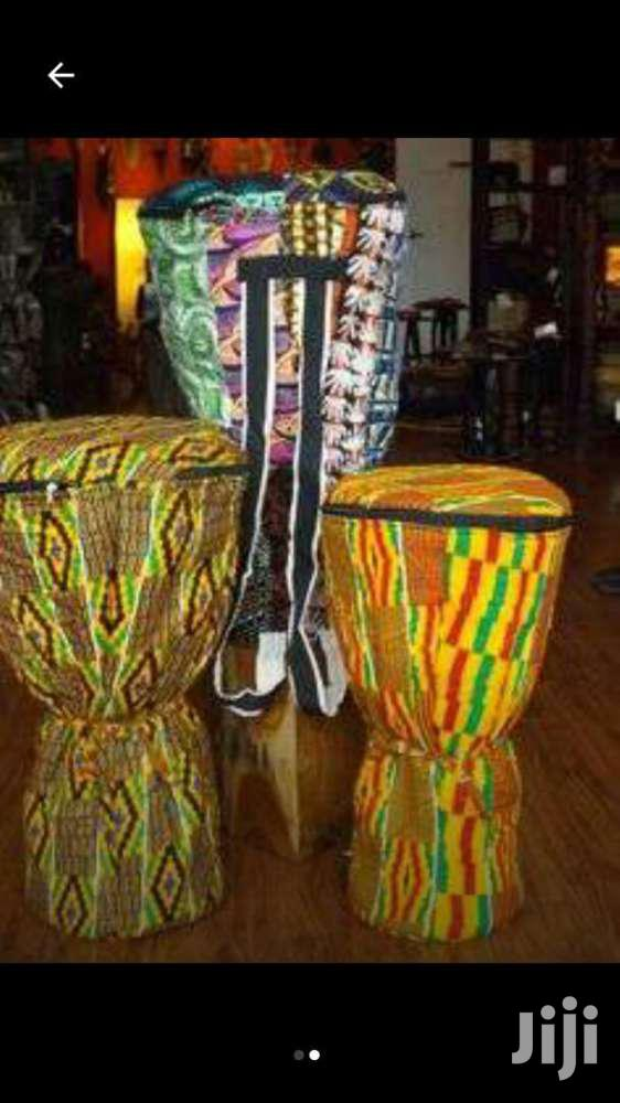 Producers Of Original Drum Cases | Arts & Crafts for sale in Accra Metropolitan, Greater Accra, Ghana