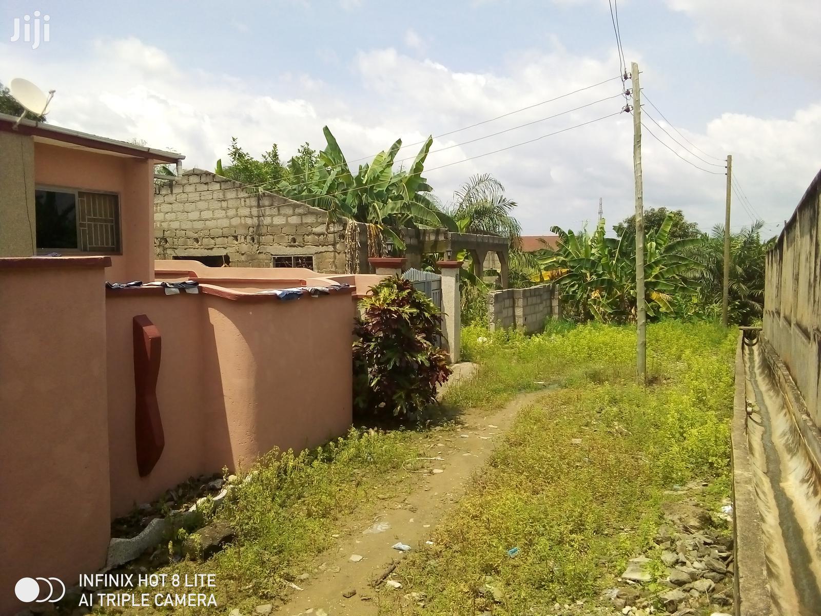Full Plot of Land for Sale   Land & Plots For Sale for sale in Kumasi Metropolitan, Ashanti, Ghana