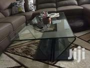 New Glass Center Table Without Decoration | Furniture for sale in Greater Accra, Ashaiman Municipal
