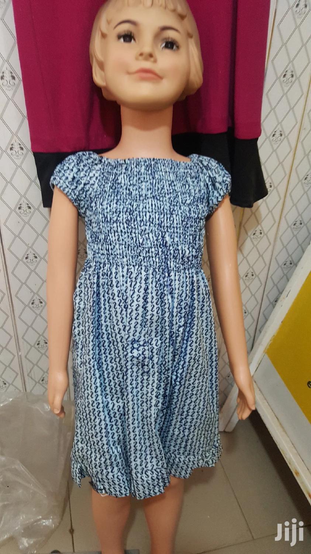Girl Ankara Dress | Children's Clothing for sale in Accra Metropolitan, Greater Accra, Ghana