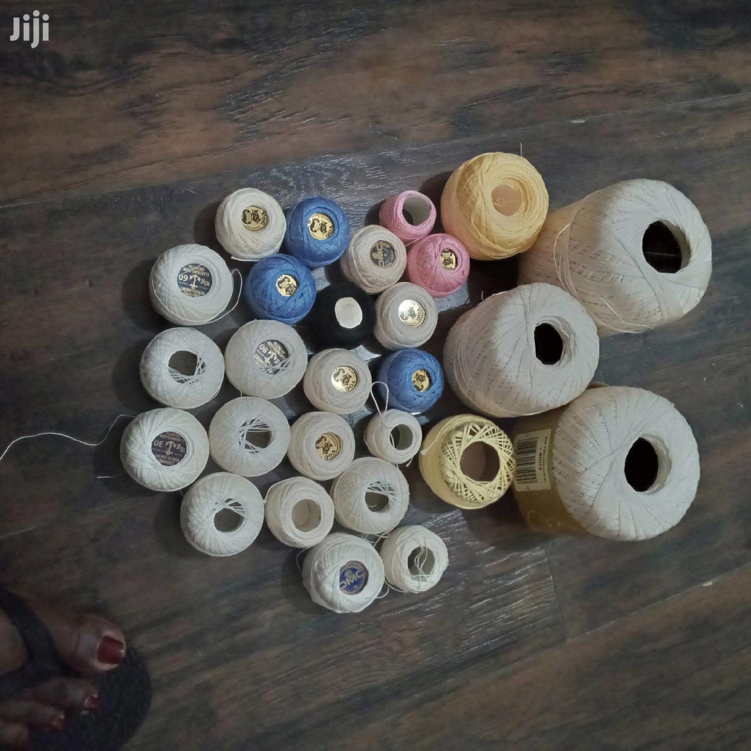 Knit- Cro Sheen 80% Acrylic 20% Wool | Arts & Crafts for sale in Achimota, Greater Accra, Ghana