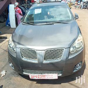 Pontiac Vibe 2009 1.8L Gray   Cars for sale in Ashanti, Kumasi Metropolitan