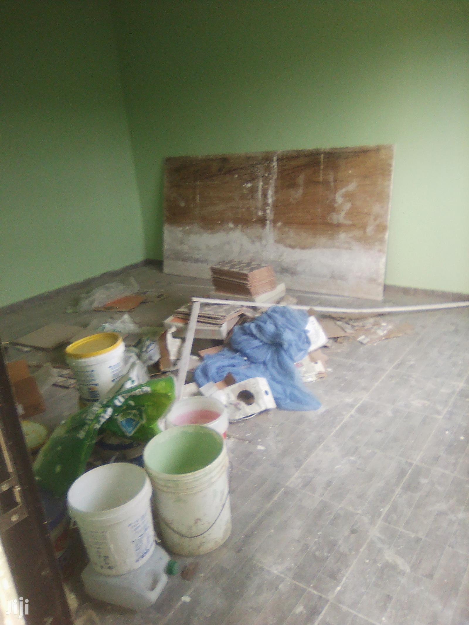 Chamber N Hall Self Contain 4rent@Amasaman | Houses & Apartments For Rent for sale in Ga West Municipal, Greater Accra, Ghana