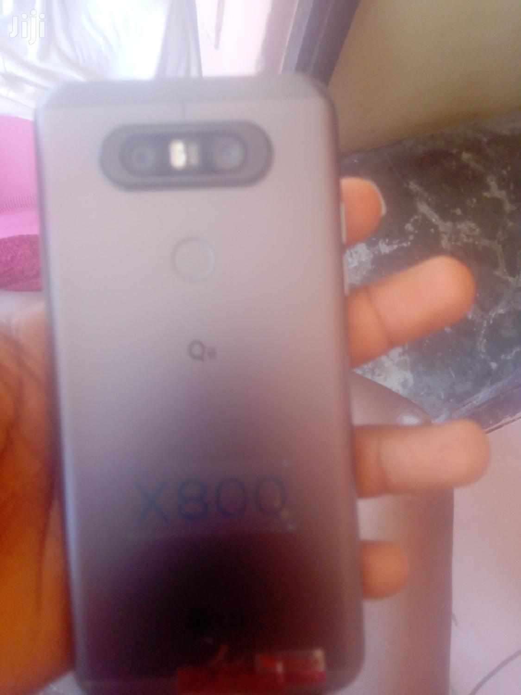 Archive: New LG Q8 64 GB Gray