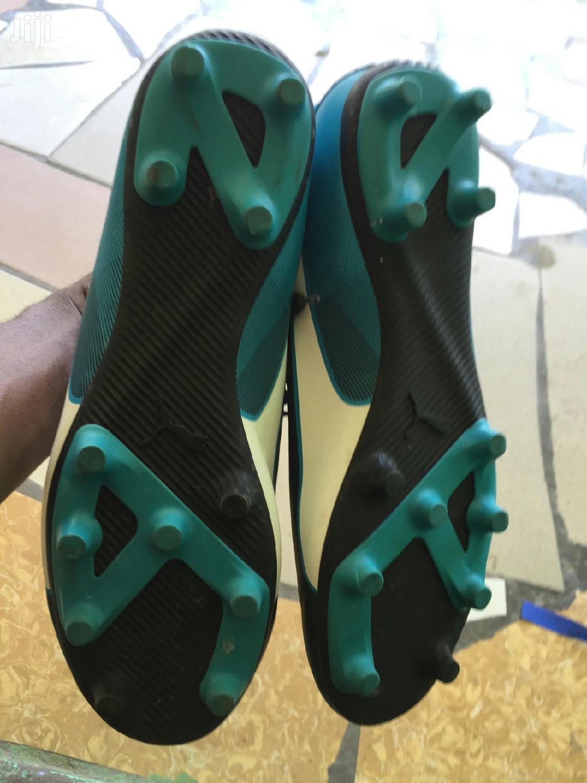 Brand New Puma Boot