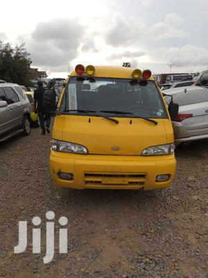 Hyundai H100 Yellow | Buses & Microbuses for sale in Greater Accra, Achimota