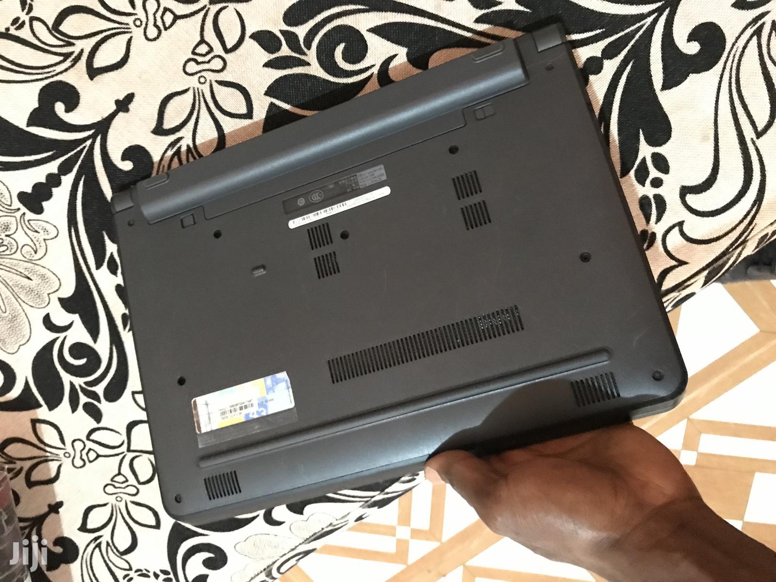 Archive: Laptop Lenovo ThinkPad E531 4GB Intel Core i5 HDD 500GB
