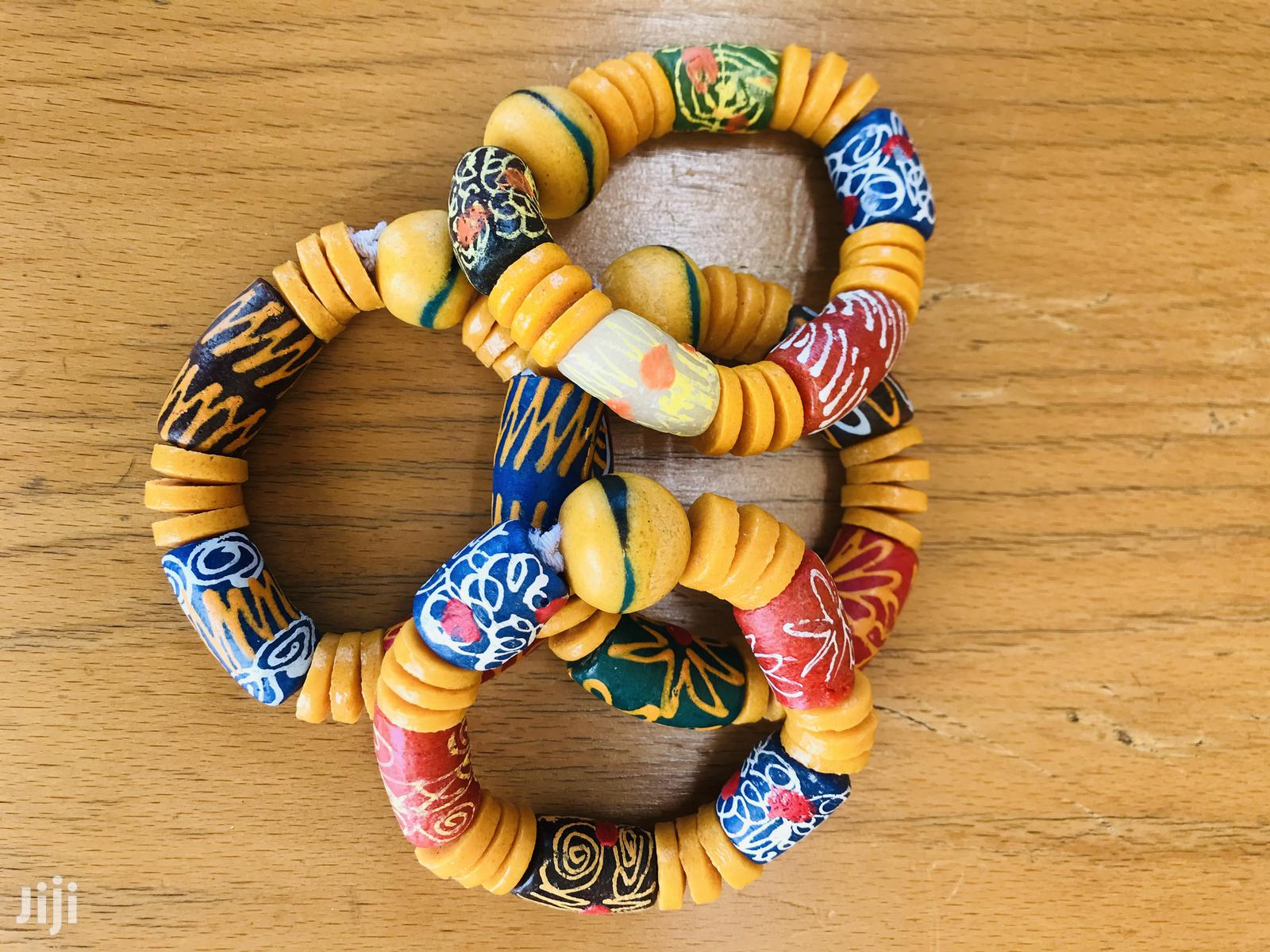 Traditional Beads
